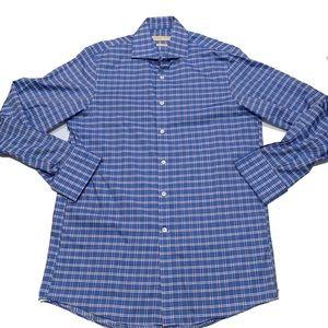 15 / MICHAEL KORS french cuff shirts